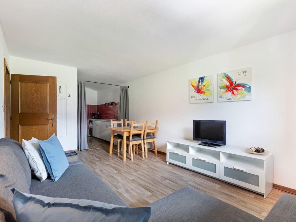 Ferienwohnung Ruhige Wohnung in Walchen mit Talblick (2808951), Piesendorf, Pinzgau, Salzburg, Österreich, Bild 10