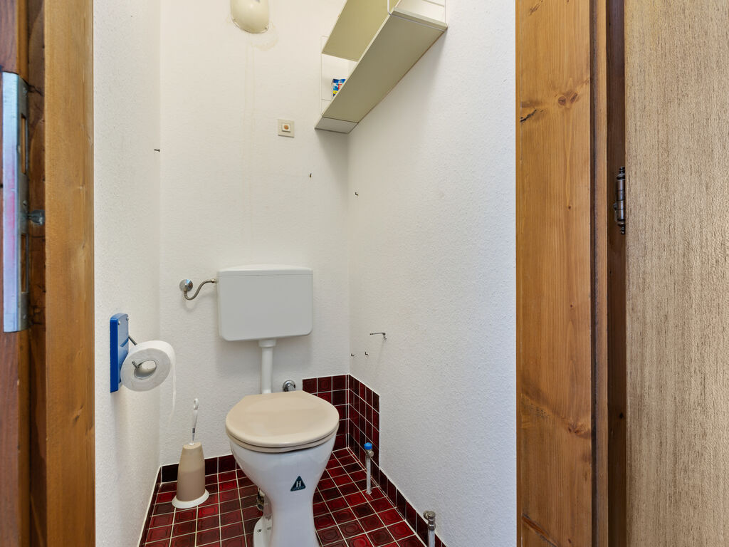 Ferienwohnung Ruhige Wohnung in Walchen mit Talblick (2808951), Piesendorf, Pinzgau, Salzburg, Österreich, Bild 16