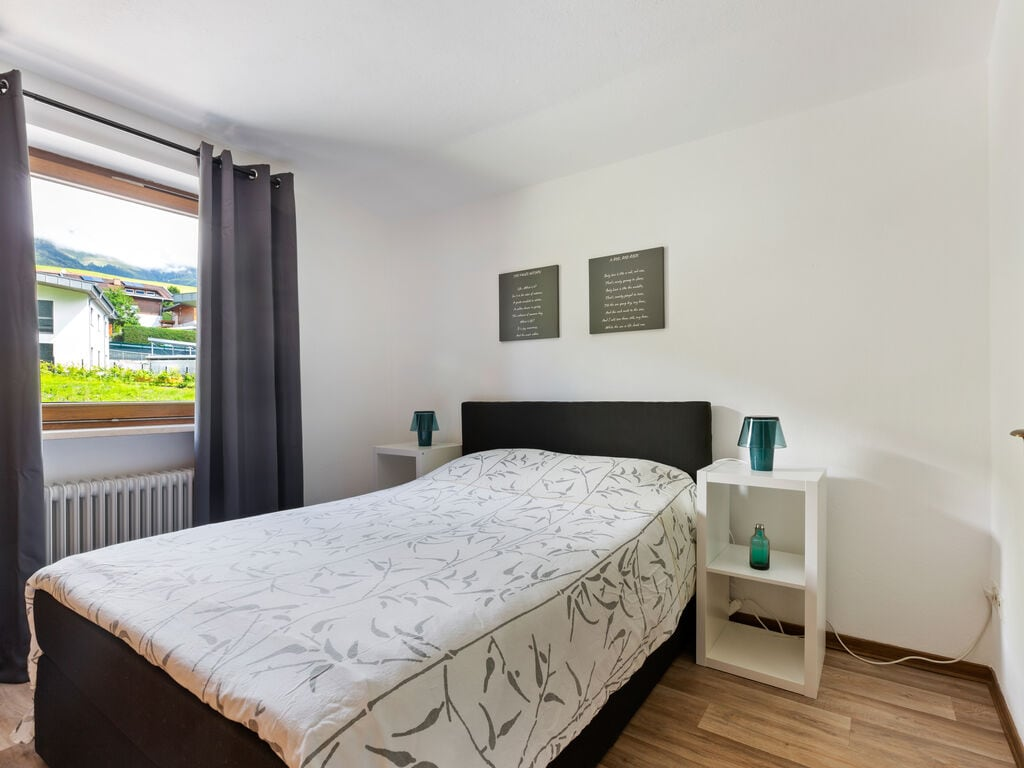 Ferienwohnung Ruhige Wohnung in Walchen mit Talblick (2808951), Piesendorf, Pinzgau, Salzburg, Österreich, Bild 4