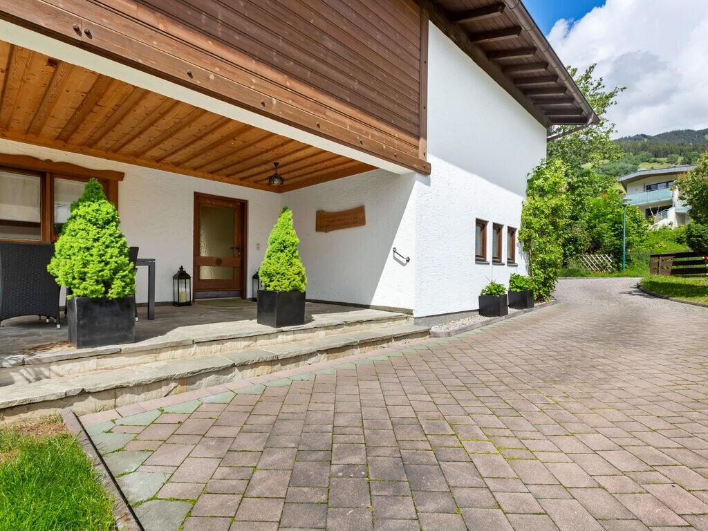 Ferienwohnung Ruhige Wohnung in Walchen mit Talblick (2808951), Piesendorf, Pinzgau, Salzburg, Österreich, Bild 8