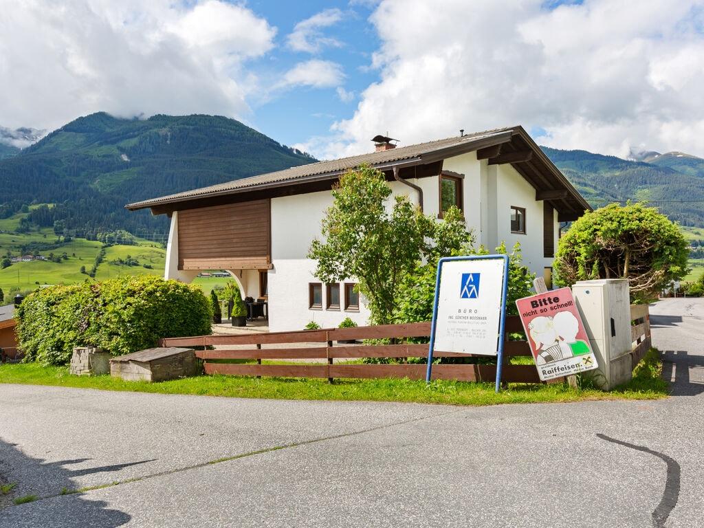 Ferienwohnung Ruhige Wohnung in Walchen mit Talblick (2808951), Piesendorf, Pinzgau, Salzburg, Österreich, Bild 7