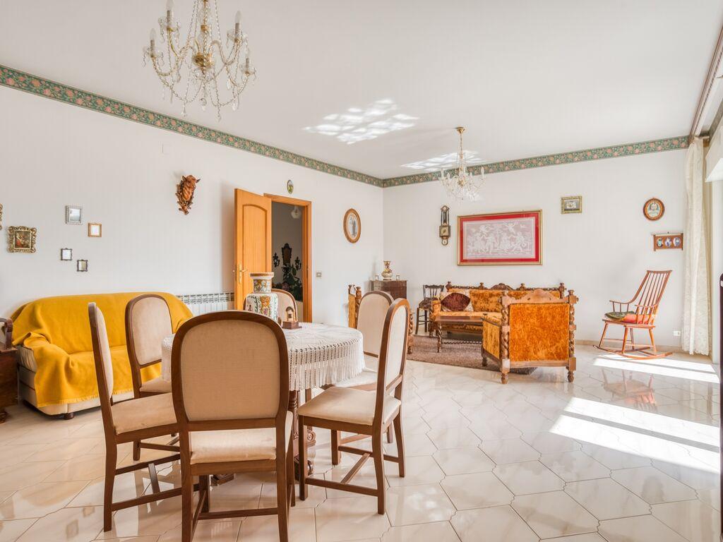 Holiday house Santa Caterina Villarmosa (2773351), Santa Caterina Villarmosa, Caltanissetta, Sicily, Italy, picture 5