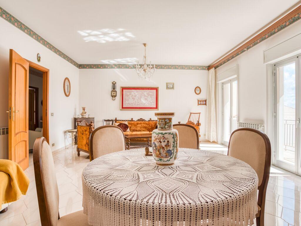 Holiday house Santa Caterina Villarmosa (2773351), Santa Caterina Villarmosa, Caltanissetta, Sicily, Italy, picture 3