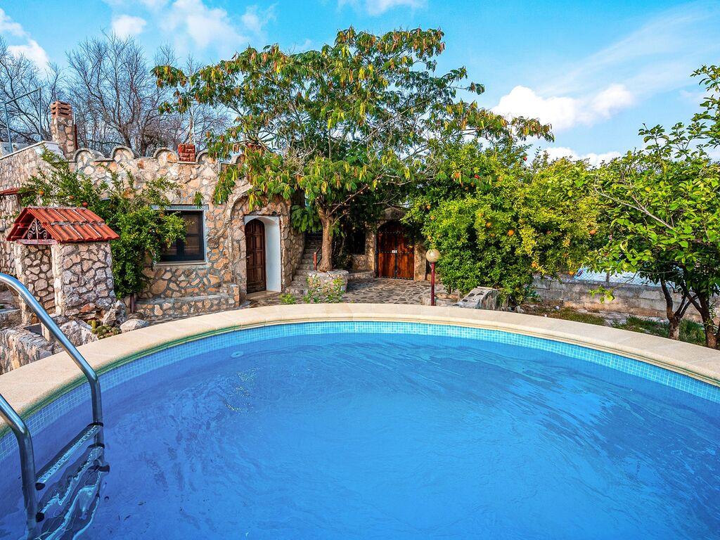 Ferienhaus Verträumtes Ferienhaus in Casarano mit privatem Pool (2827568), Casarano, Lecce, Apulien, Italien, Bild 6