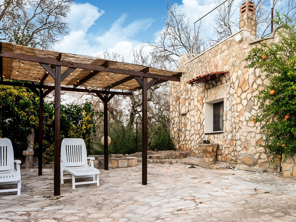 Ferienhaus Verträumtes Ferienhaus in Casarano mit privatem Pool (2827568), Casarano, Lecce, Apulien, Italien, Bild 4