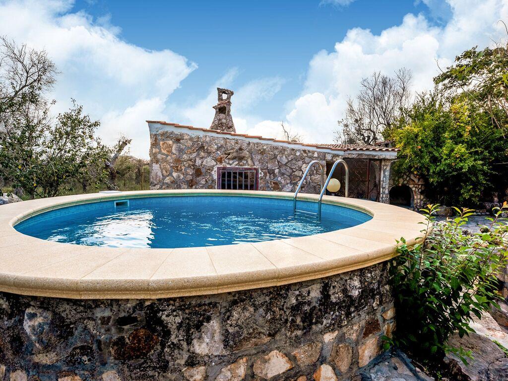 Ferienhaus Verträumtes Ferienhaus in Casarano mit privatem Pool (2827568), Casarano, Lecce, Apulien, Italien, Bild 2