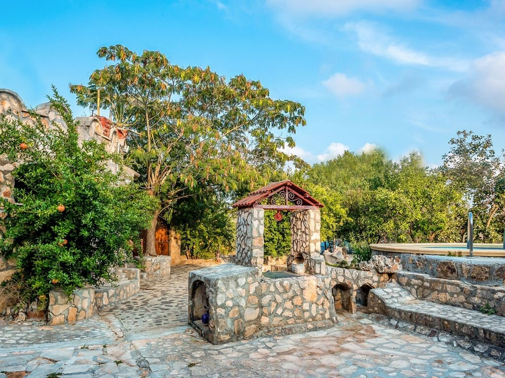 Ferienhaus Verträumtes Ferienhaus in Casarano mit privatem Pool (2827568), Casarano, Lecce, Apulien, Italien, Bild 16
