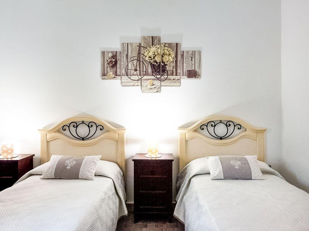 Ferienhaus Verträumtes Ferienhaus in Casarano mit privatem Pool (2827568), Casarano, Lecce, Apulien, Italien, Bild 18