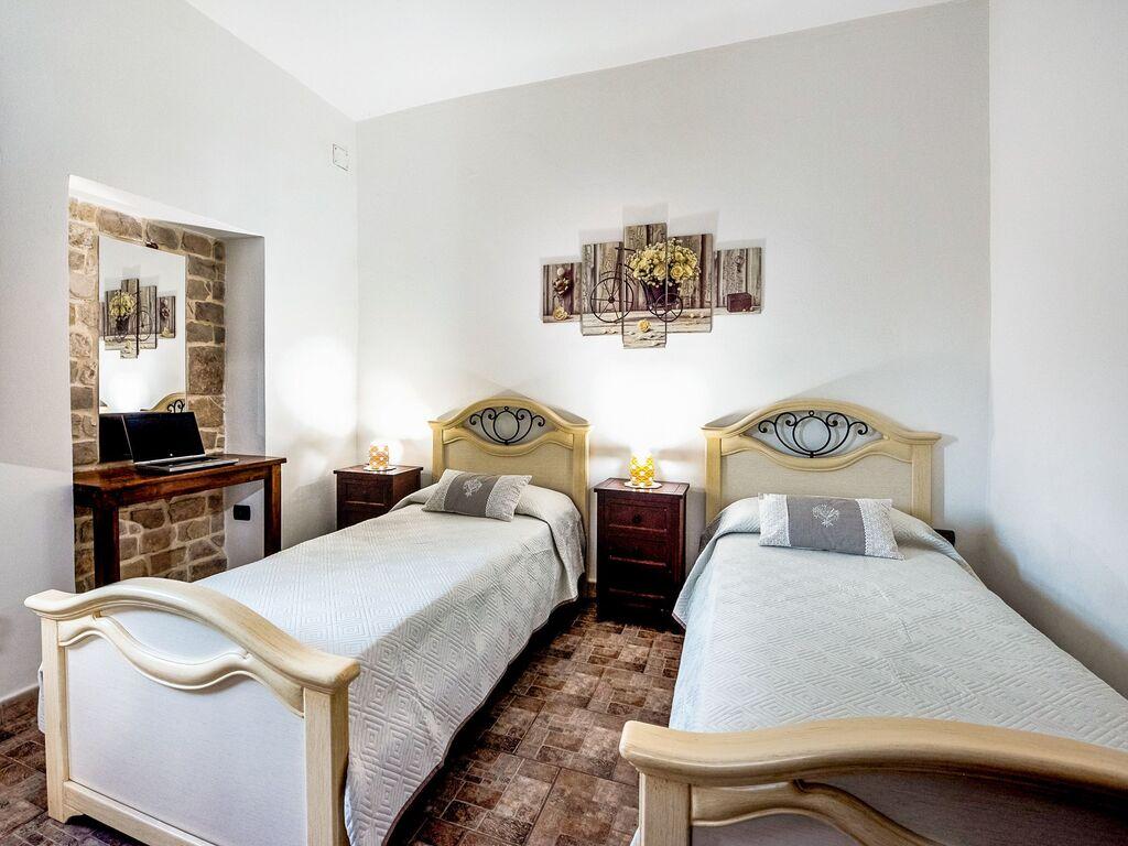 Ferienhaus Verträumtes Ferienhaus in Casarano mit privatem Pool (2827568), Casarano, Lecce, Apulien, Italien, Bild 10