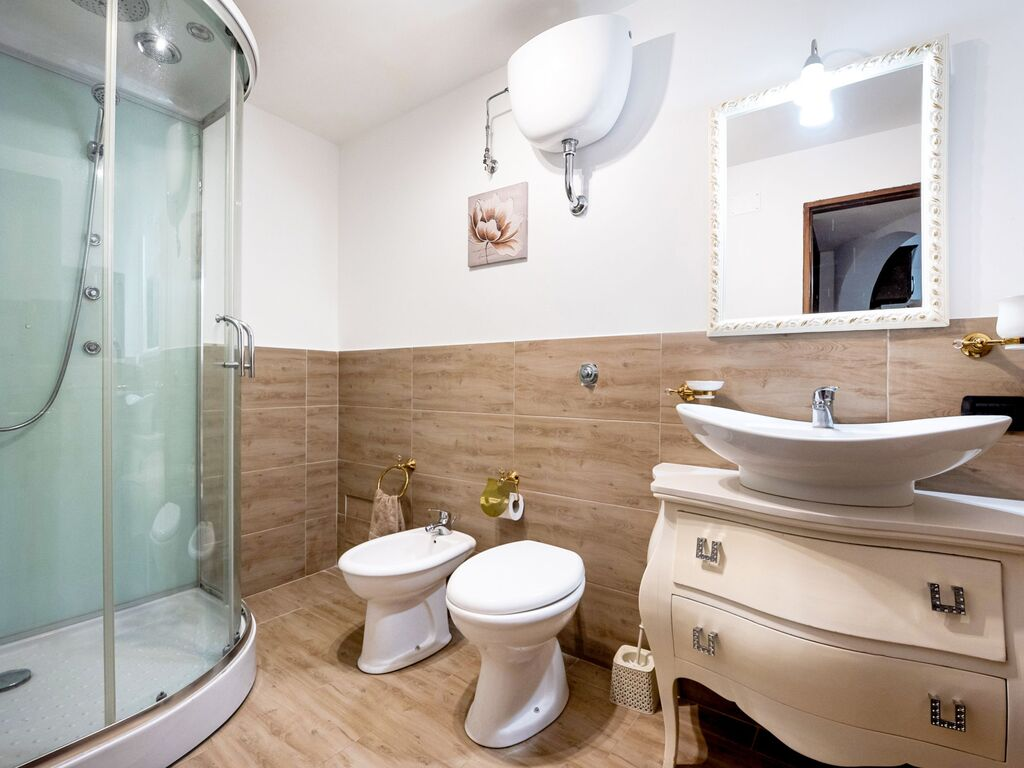 Ferienhaus Verträumtes Ferienhaus in Casarano mit privatem Pool (2827568), Casarano, Lecce, Apulien, Italien, Bild 13