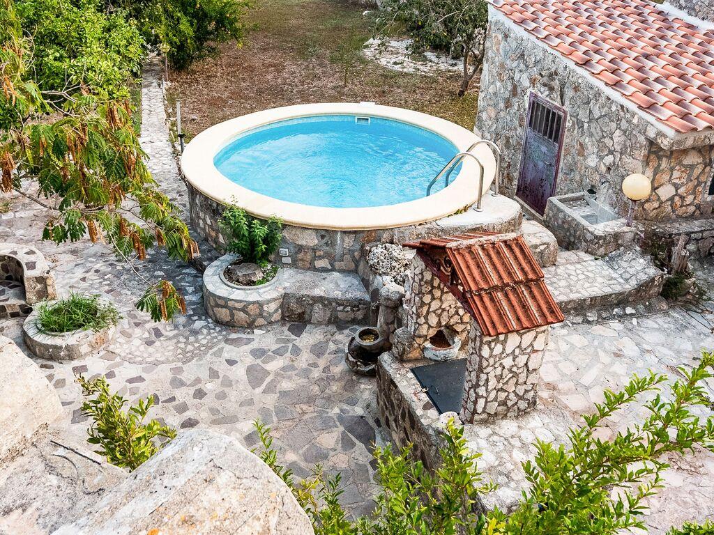 Ferienhaus Verträumtes Ferienhaus in Casarano mit privatem Pool (2827568), Casarano, Lecce, Apulien, Italien, Bild 7
