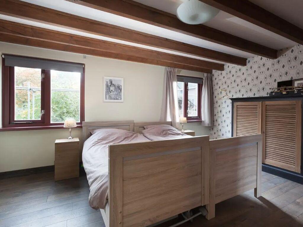 Ferienhaus Gemütliches, komfortables Ferienhaus beim Bauern in Horssen mit Garten (2753724), Horssen, Rivierenland, Gelderland, Niederlande, Bild 15