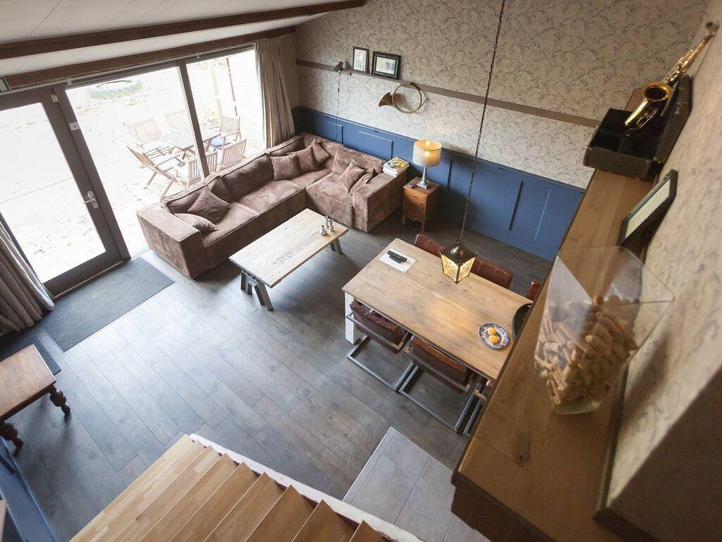 Ferienhaus Gemütliches, komfortables Ferienhaus beim Bauern in Horssen mit Garten (2753724), Horssen, Rivierenland, Gelderland, Niederlande, Bild 2
