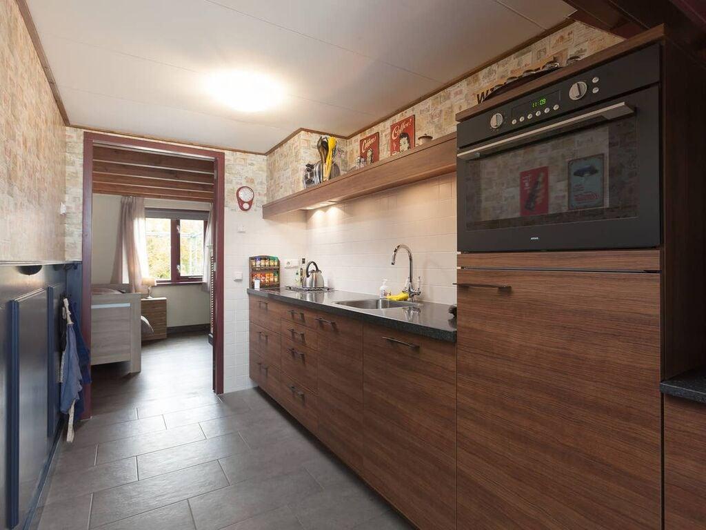 Ferienhaus Gemütliches, komfortables Ferienhaus beim Bauern in Horssen mit Garten (2753724), Horssen, Rivierenland, Gelderland, Niederlande, Bild 13