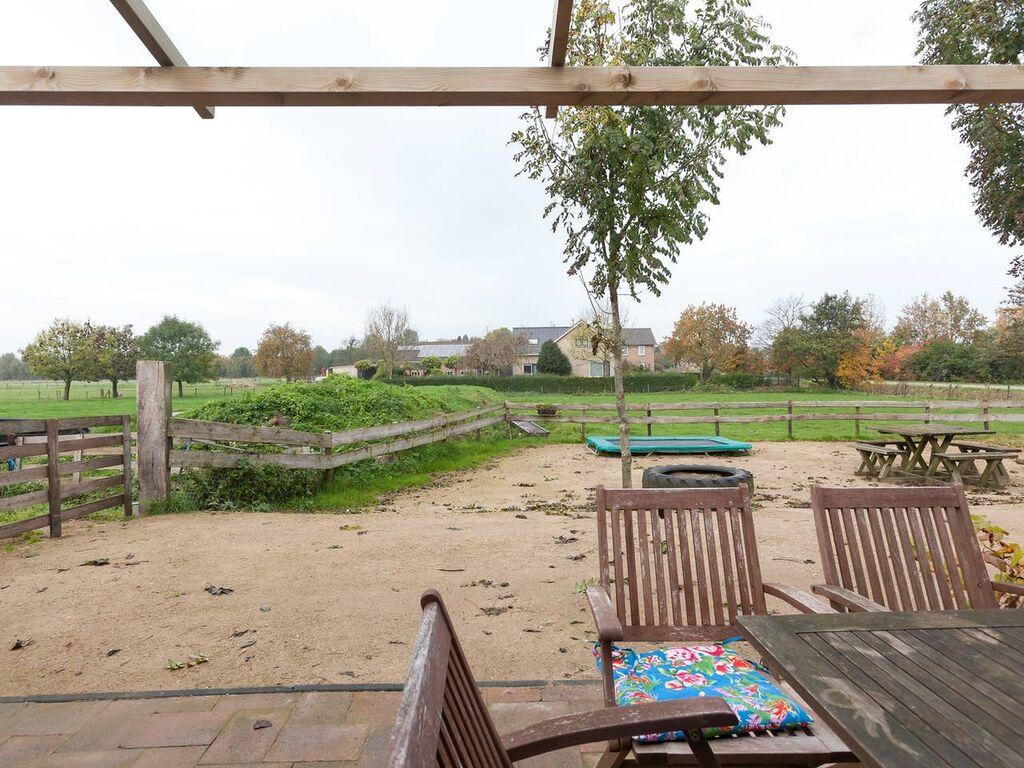 Ferienhaus Gemütliches, komfortables Ferienhaus beim Bauern in Horssen mit Garten (2753724), Horssen, Rivierenland, Gelderland, Niederlande, Bild 7