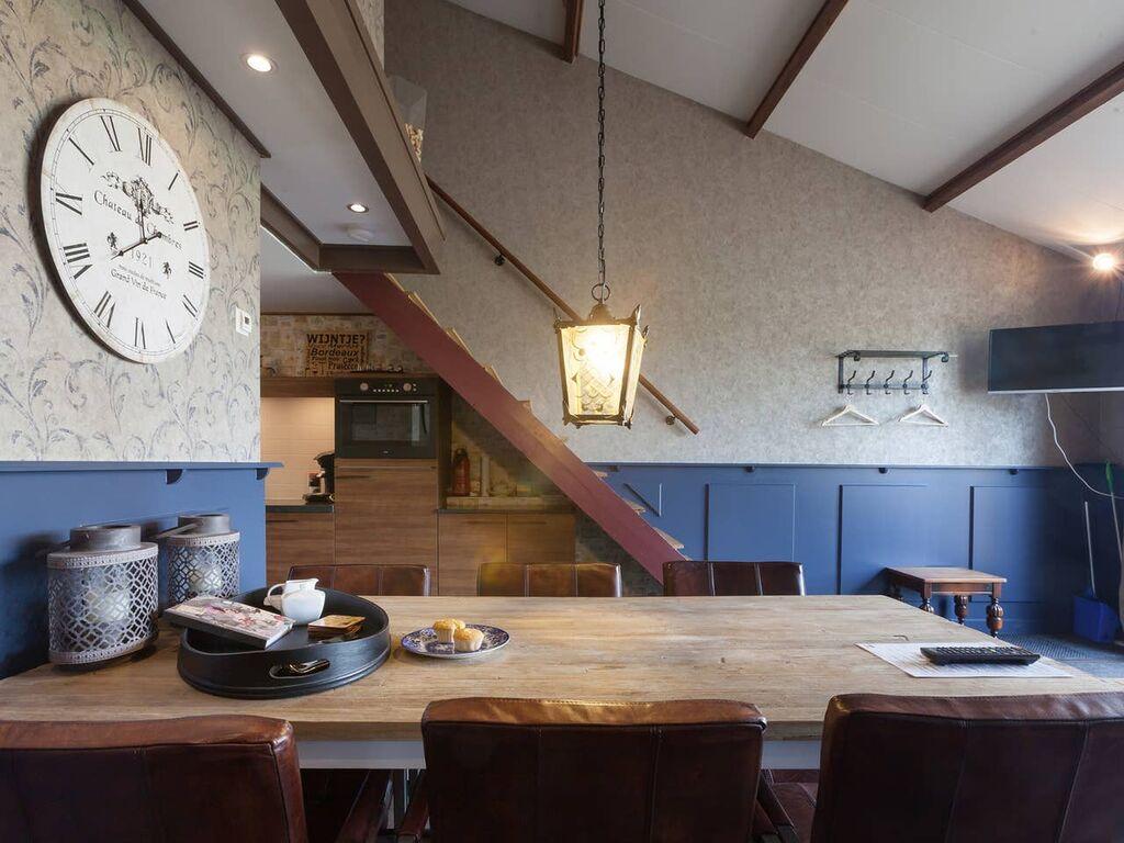 Ferienhaus Gemütliches, komfortables Ferienhaus beim Bauern in Horssen mit Garten (2753724), Horssen, Rivierenland, Gelderland, Niederlande, Bild 11