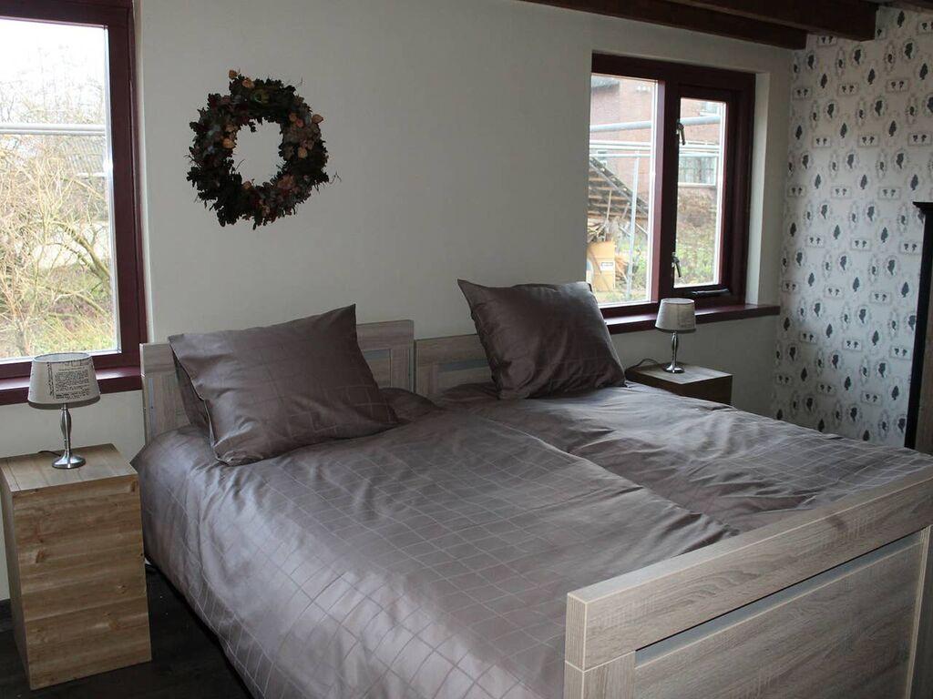 Ferienhaus Gemütliches, komfortables Ferienhaus beim Bauern in Horssen mit Garten (2753724), Horssen, Rivierenland, Gelderland, Niederlande, Bild 4