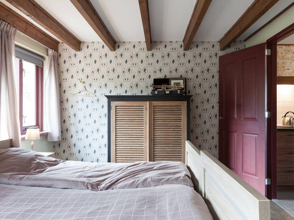 Ferienhaus Gemütliches, komfortables Ferienhaus beim Bauern in Horssen mit Garten (2753724), Horssen, Rivierenland, Gelderland, Niederlande, Bild 21
