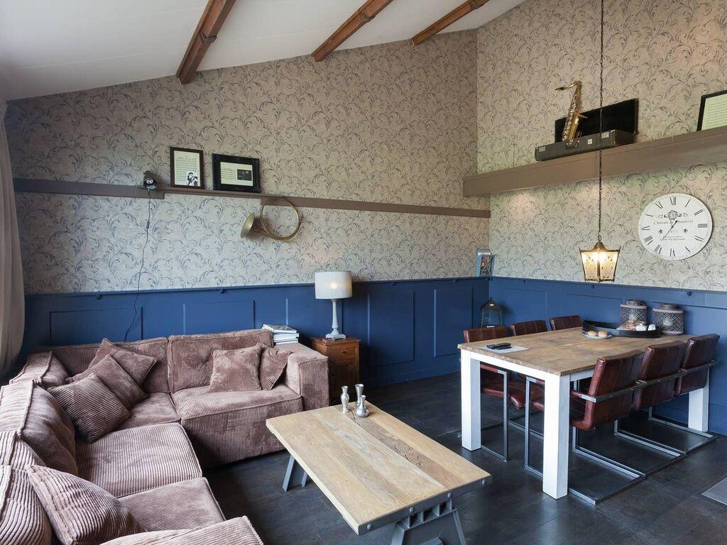 Ferienhaus Gemütliches, komfortables Ferienhaus beim Bauern in Horssen mit Garten (2753724), Horssen, Rivierenland, Gelderland, Niederlande, Bild 1