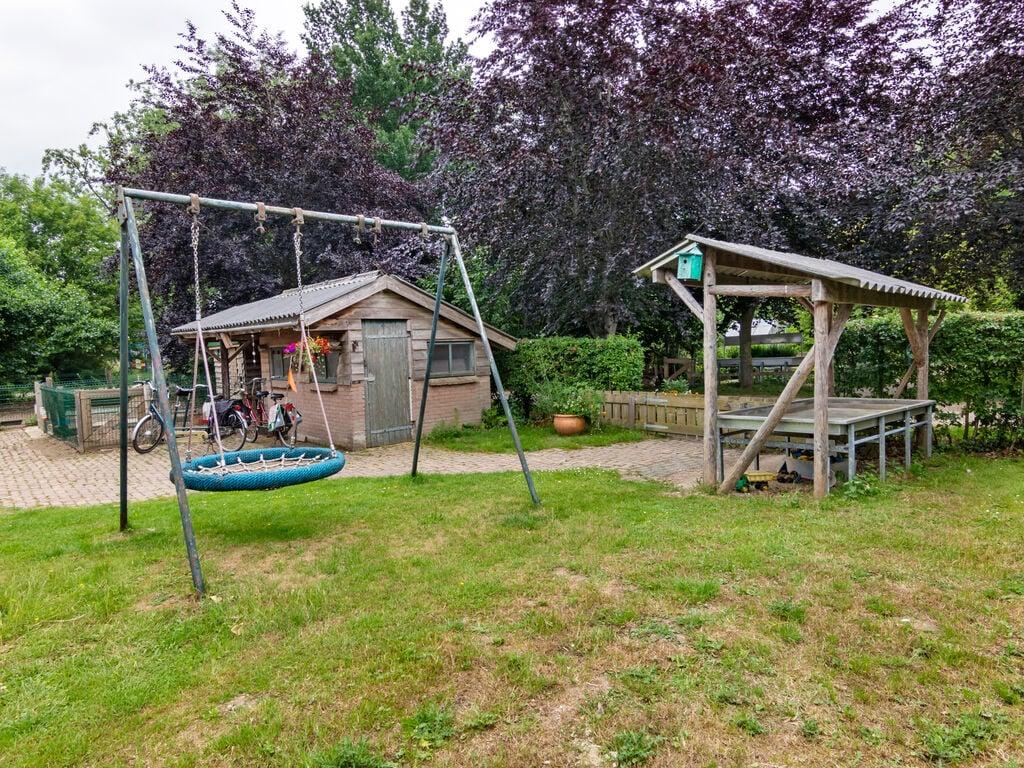 Ferienhaus Gemütliches, komfortables Ferienhaus beim Bauern in Horssen mit Garten (2753724), Horssen, Rivierenland, Gelderland, Niederlande, Bild 30