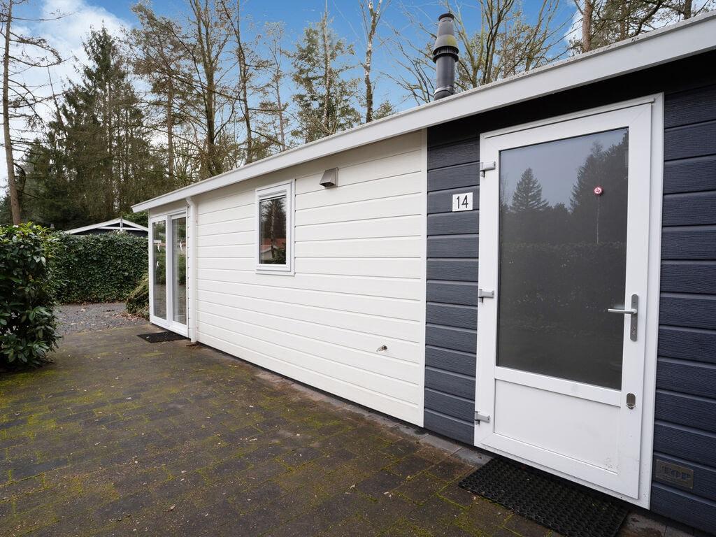 Ferienhaus Verführerisches Ferienhaus in Vorden mit Garten (2752845), Vorden, Achterhoek, Gelderland, Niederlande, Bild 7