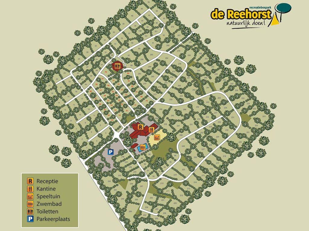 Ferienhaus Verführerisches Ferienhaus in Vorden mit Garten (2752845), Vorden, Achterhoek, Gelderland, Niederlande, Bild 34