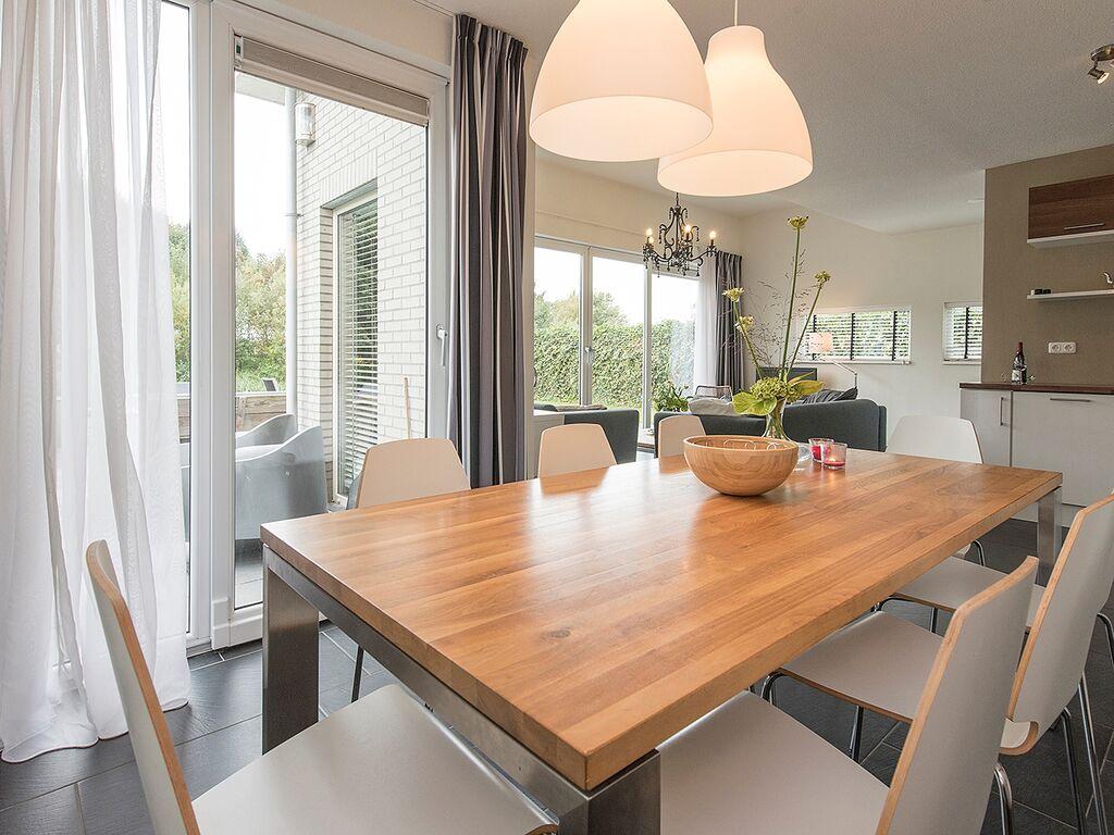 Ferienhaus Luxusvilla in Harderwijk mit Garten direkt am Wasser (2785222), Zeewolde, , Flevoland, Niederlande, Bild 11