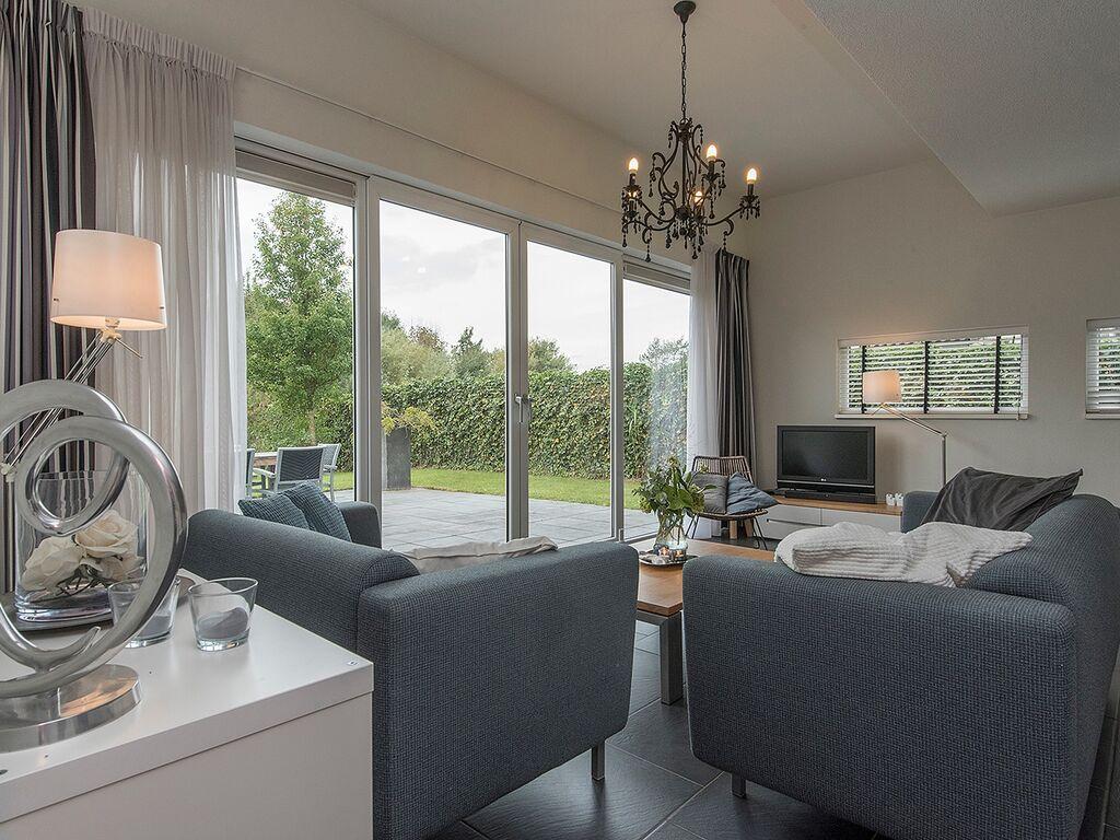 Ferienhaus Luxusvilla in Harderwijk mit Garten direkt am Wasser (2785222), Zeewolde, , Flevoland, Niederlande, Bild 4