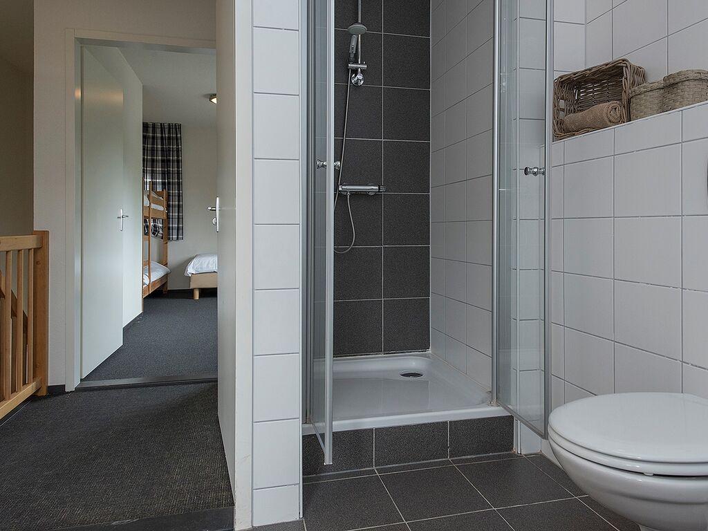 Ferienhaus Luxusvilla in Harderwijk mit Garten direkt am Wasser (2785222), Zeewolde, , Flevoland, Niederlande, Bild 17