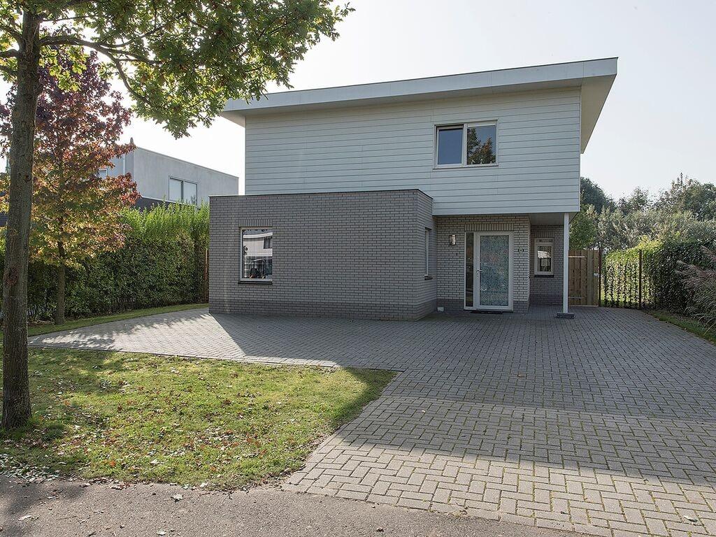 Ferienhaus Luxusvilla in Harderwijk mit Garten direkt am Wasser (2785222), Zeewolde, , Flevoland, Niederlande, Bild 7