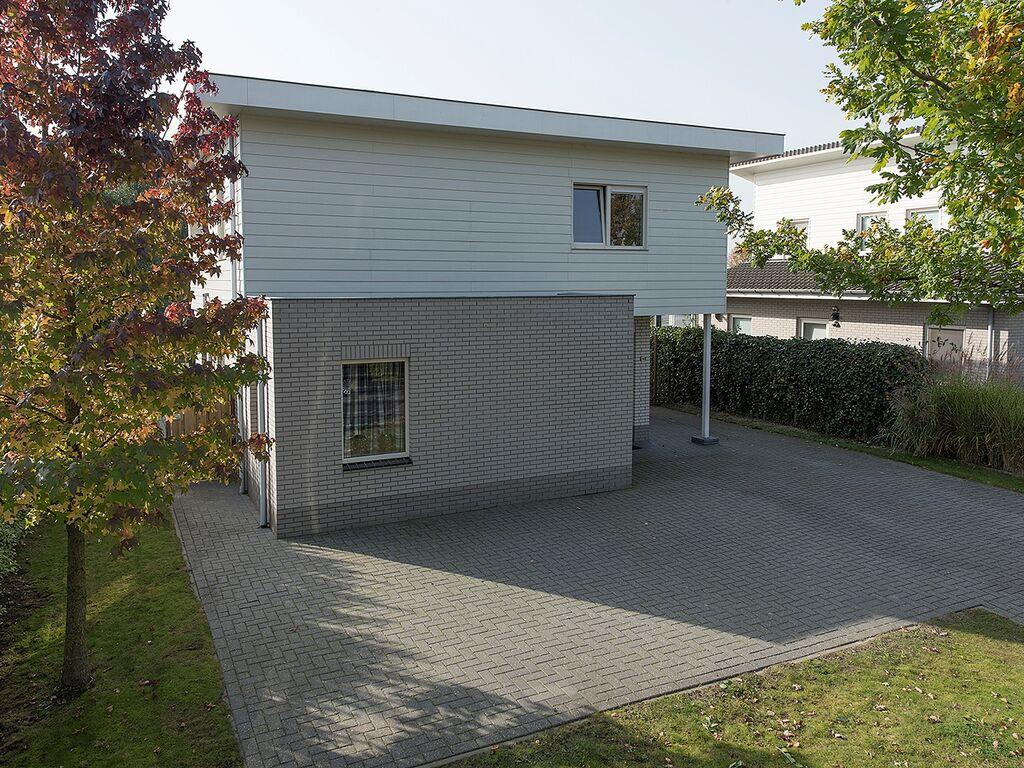 Ferienhaus Luxusvilla in Harderwijk mit Garten direkt am Wasser (2785222), Zeewolde, , Flevoland, Niederlande, Bild 8
