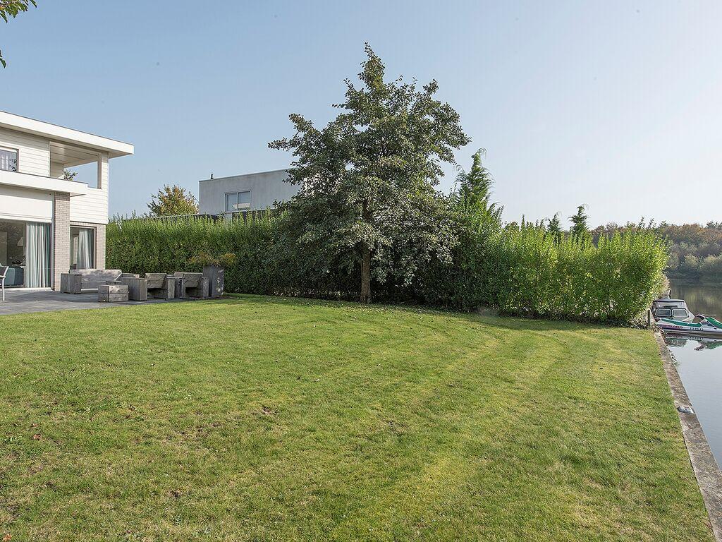 Ferienhaus Luxusvilla in Harderwijk mit Garten direkt am Wasser (2785222), Zeewolde, , Flevoland, Niederlande, Bild 20