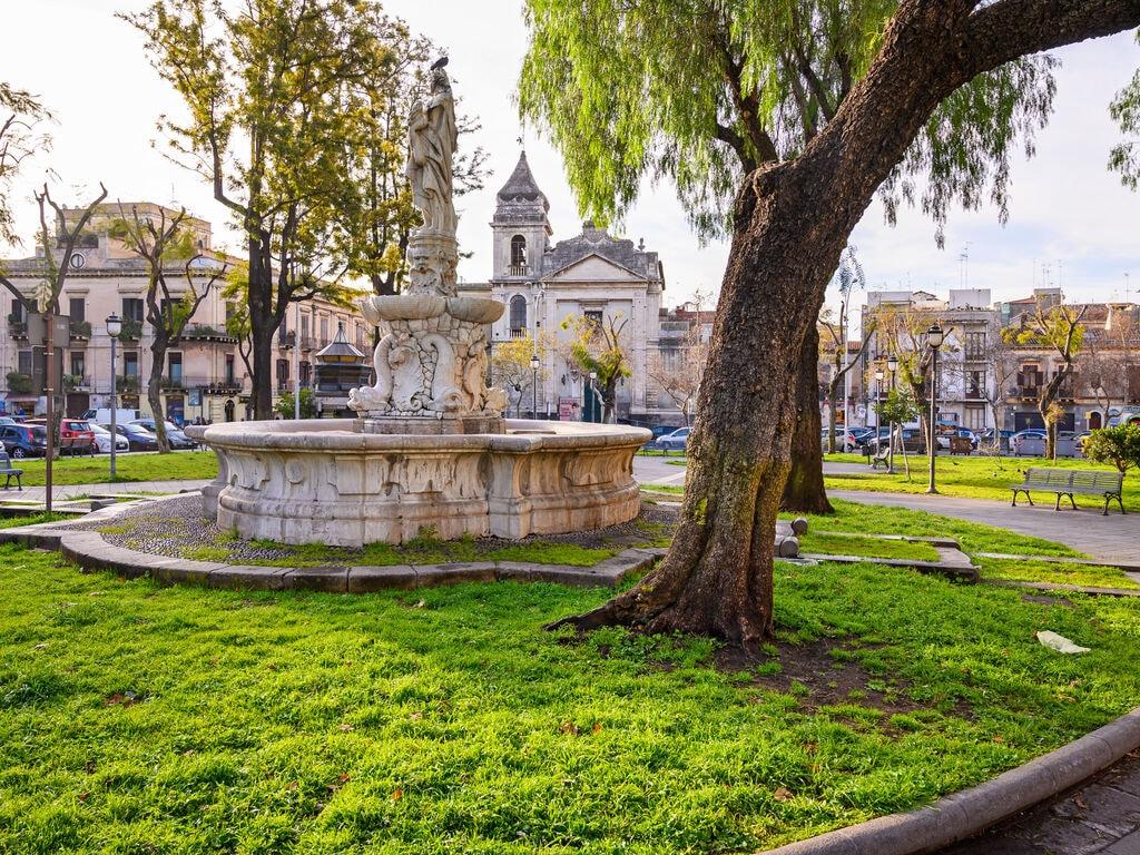 Appartement de vacances Savoia (2753563), Catania, Catania, Sicile, Italie, image 29