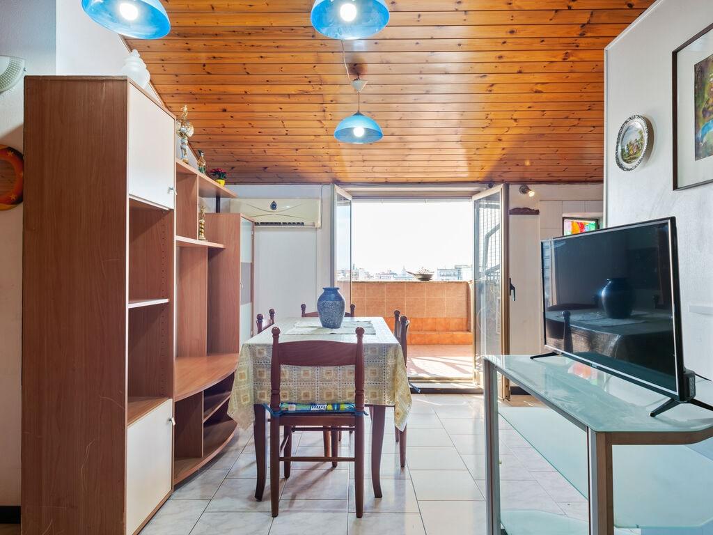 Appartement de vacances Savoia (2753563), Catania, Catania, Sicile, Italie, image 8