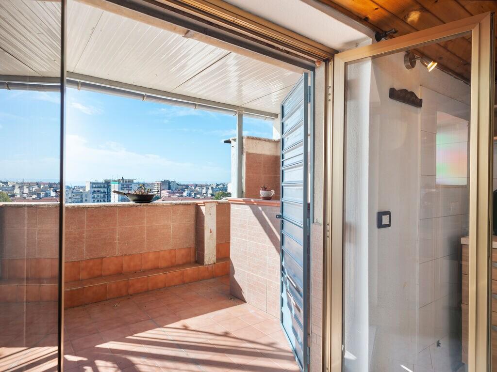 Appartement de vacances Savoia (2753563), Catania, Catania, Sicile, Italie, image 25