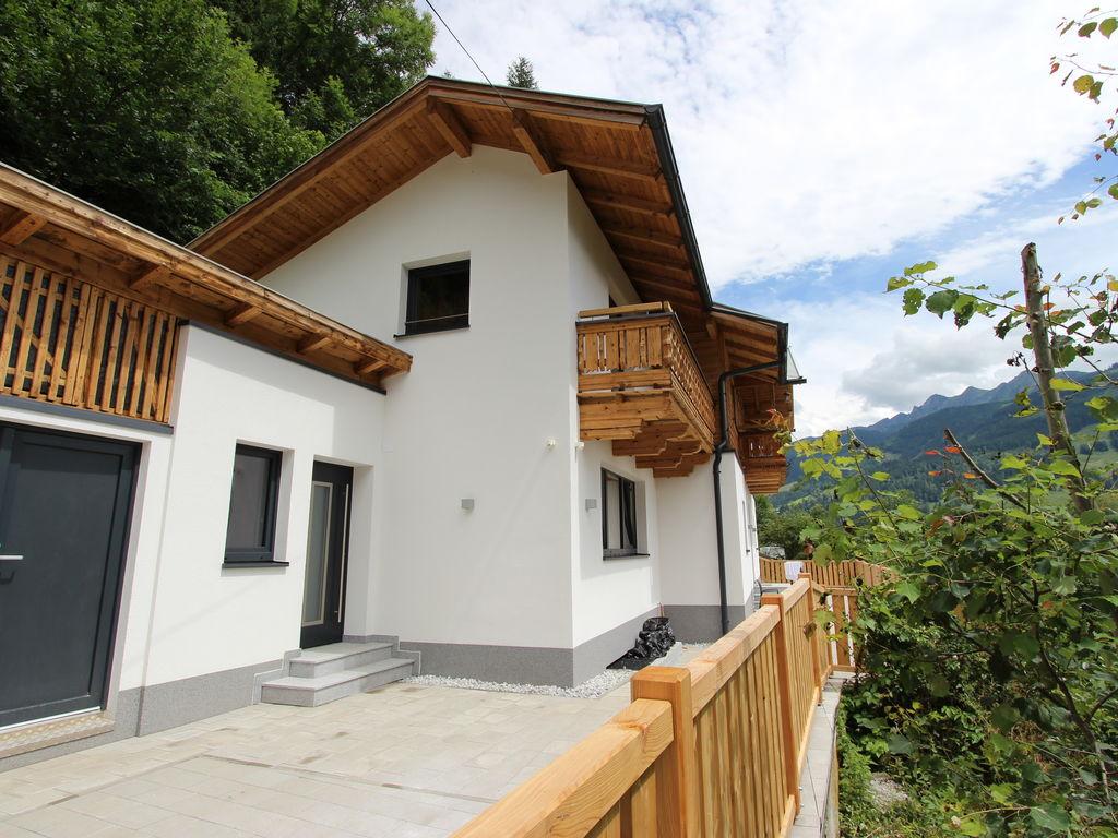 Ferienhaus Renoviertes Ferienhaus nahe Zell am See mit umzäuntem Garten (2773355), Bruck an der Großglocknerstraße, Pinzgau, Salzburg, Österreich, Bild 3