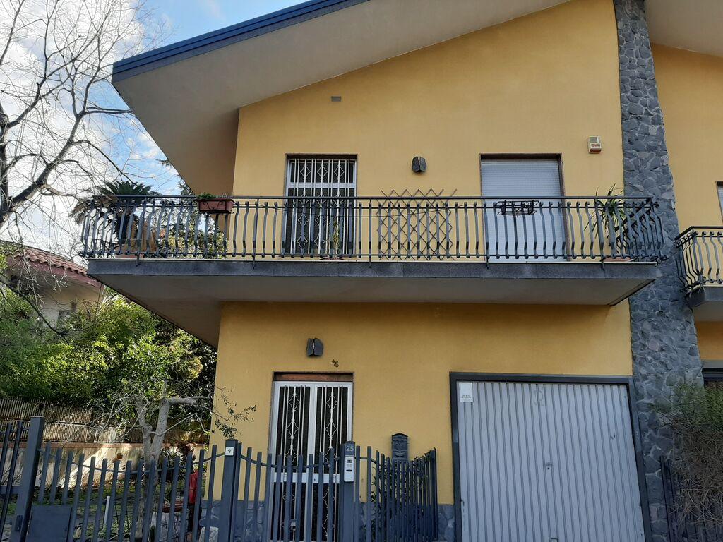Appartement de vacances A DALA ALLE PENDICI DELL'ETNA RESIDENZA DEL RE (2753064), Santa Venerina, Catania, Sicile, Italie, image 13