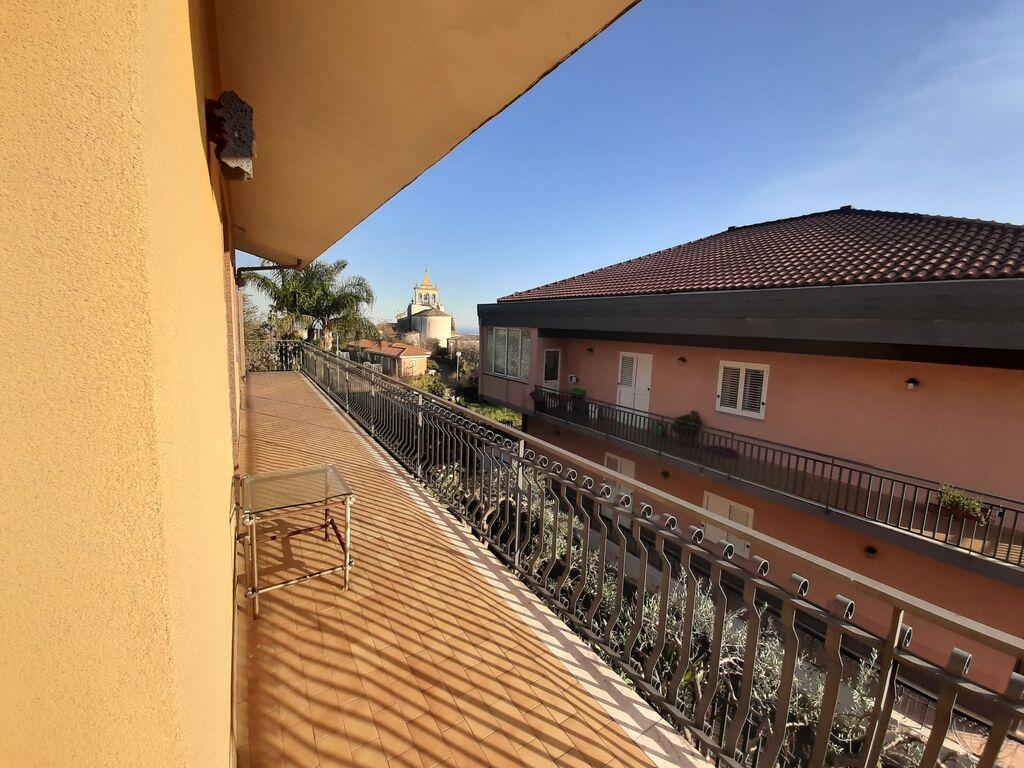 Appartement de vacances A DALA ALLE PENDICI DELL'ETNA RESIDENZA DEL RE (2753064), Santa Venerina, Catania, Sicile, Italie, image 6