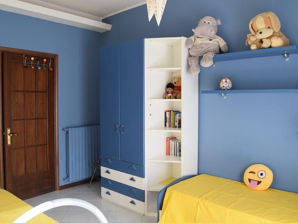 Appartement de vacances A DALA ALLE PENDICI DELL'ETNA RESIDENZA DEL RE (2753064), Santa Venerina, Catania, Sicile, Italie, image 29