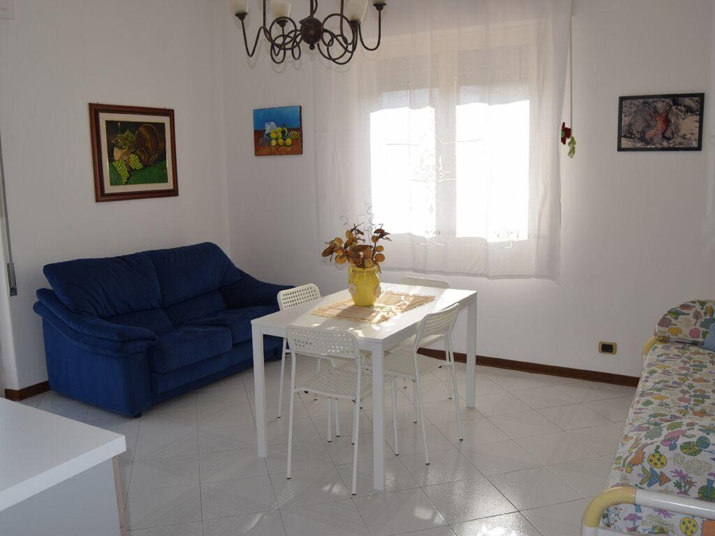 Appartement de vacances A DALA ALLE PENDICI DELL'ETNA RESIDENZA DEL RE (2753064), Santa Venerina, Catania, Sicile, Italie, image 22