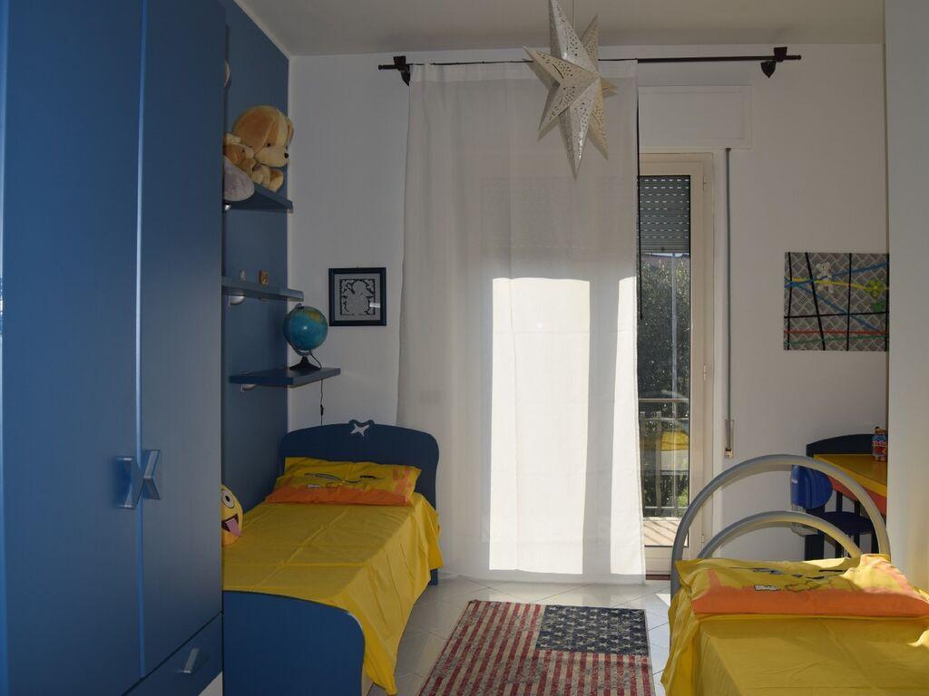 Appartement de vacances A DALA ALLE PENDICI DELL'ETNA RESIDENZA DEL RE (2753064), Santa Venerina, Catania, Sicile, Italie, image 32