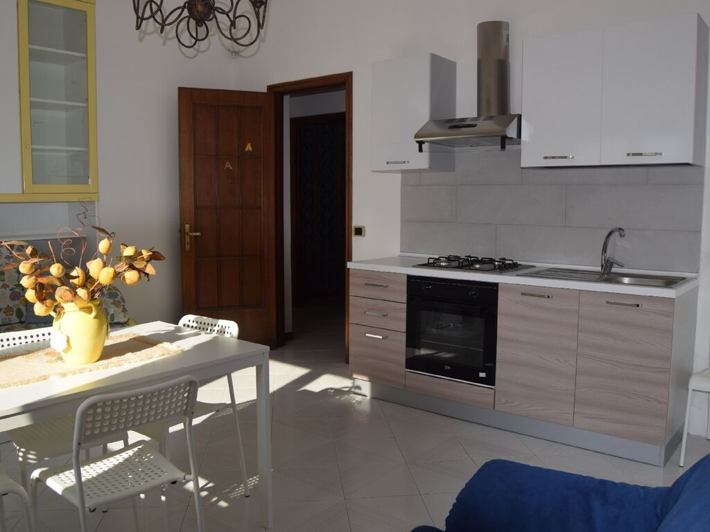 Appartement de vacances A DALA ALLE PENDICI DELL'ETNA RESIDENZA DEL RE (2753064), Santa Venerina, Catania, Sicile, Italie, image 23