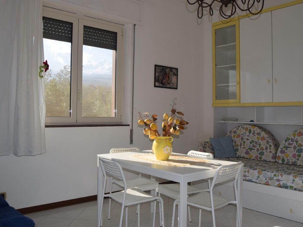 Appartement de vacances A DALA ALLE PENDICI DELL'ETNA RESIDENZA DEL RE (2753064), Santa Venerina, Catania, Sicile, Italie, image 24