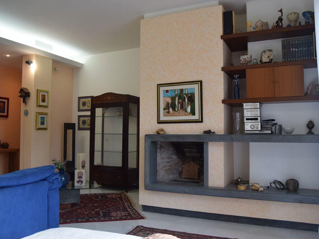 Appartement de vacances A DALA ALLE PENDICI DELL'ETNA RESIDENZA DEL RE (2753064), Santa Venerina, Catania, Sicile, Italie, image 16