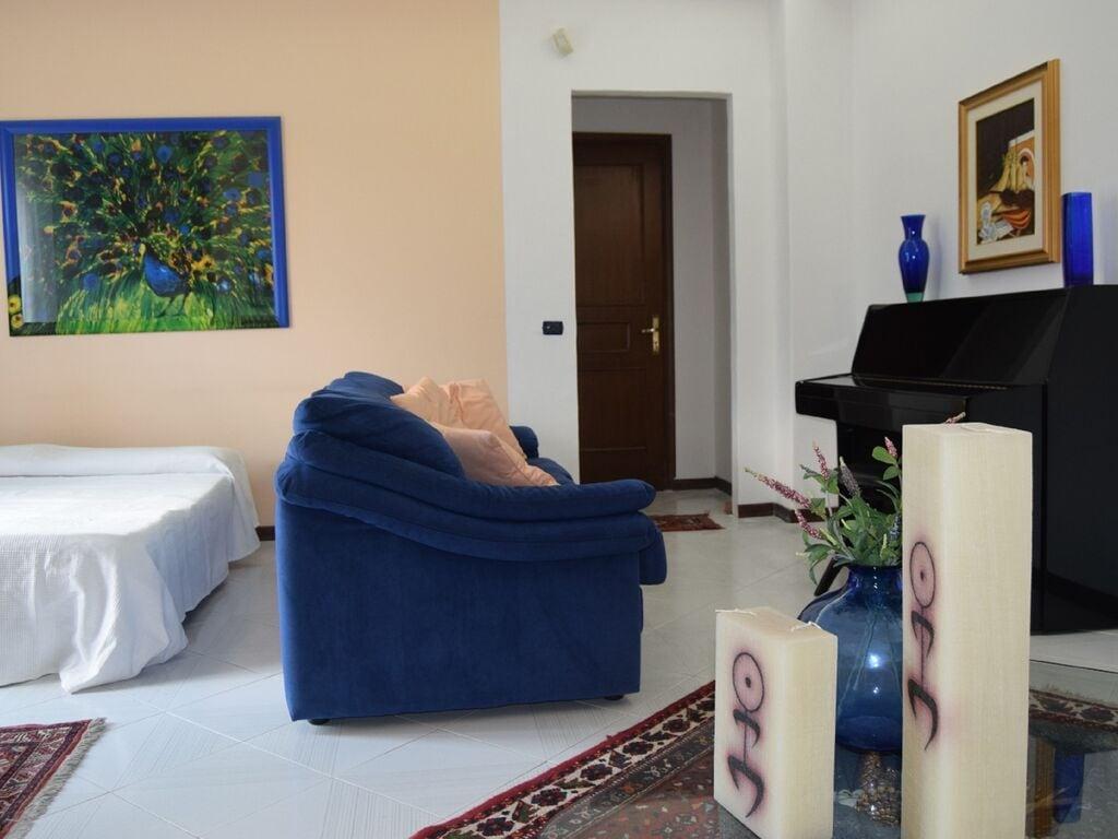 Appartement de vacances A DALA ALLE PENDICI DELL'ETNA RESIDENZA DEL RE (2753064), Santa Venerina, Catania, Sicile, Italie, image 19