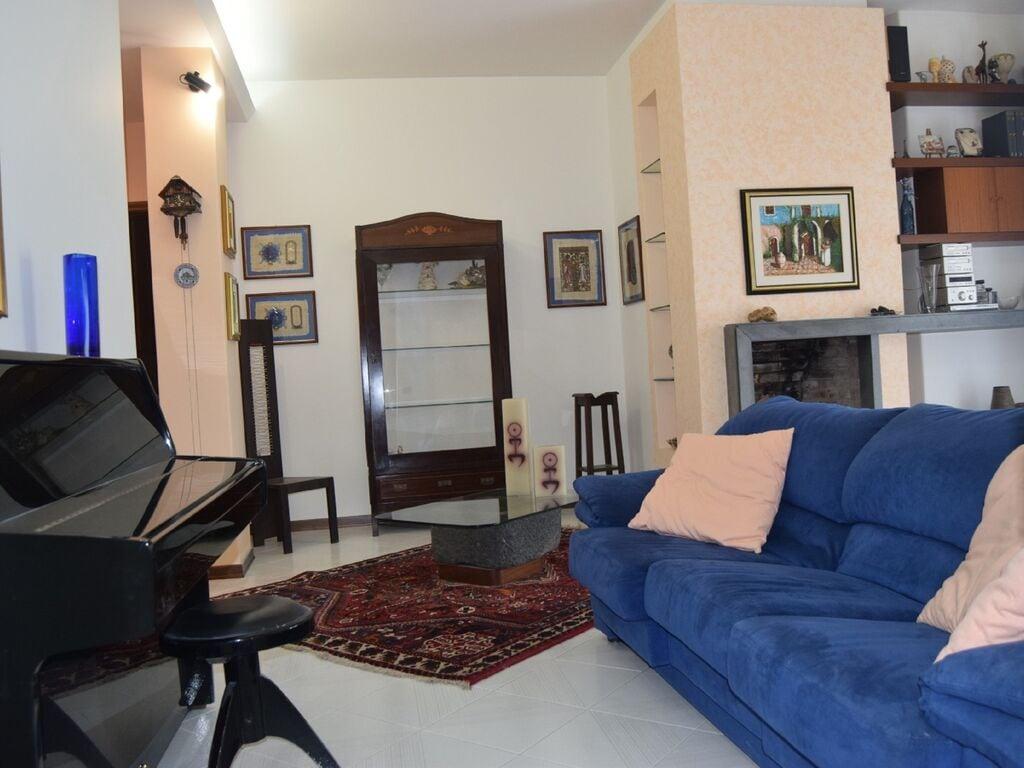 Appartement de vacances A DALA ALLE PENDICI DELL'ETNA RESIDENZA DEL RE (2753064), Santa Venerina, Catania, Sicile, Italie, image 21