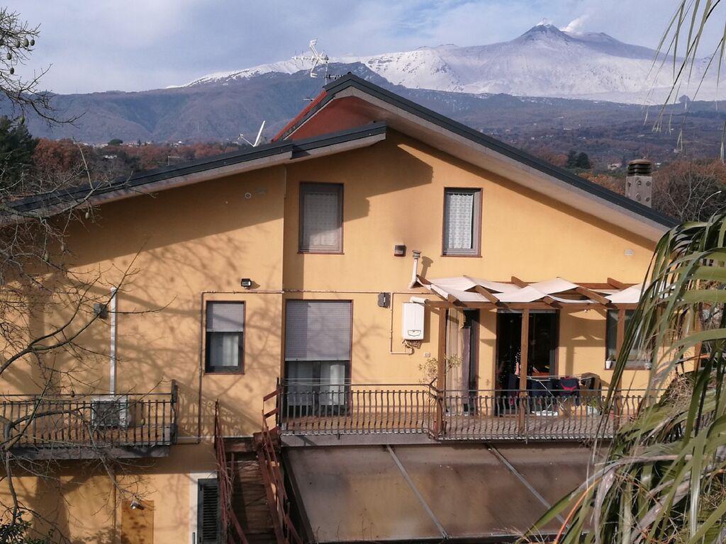 Appartement de vacances A DALA ALLE PENDICI DELL'ETNA RESIDENZA DEL RE (2753064), Santa Venerina, Catania, Sicile, Italie, image 38
