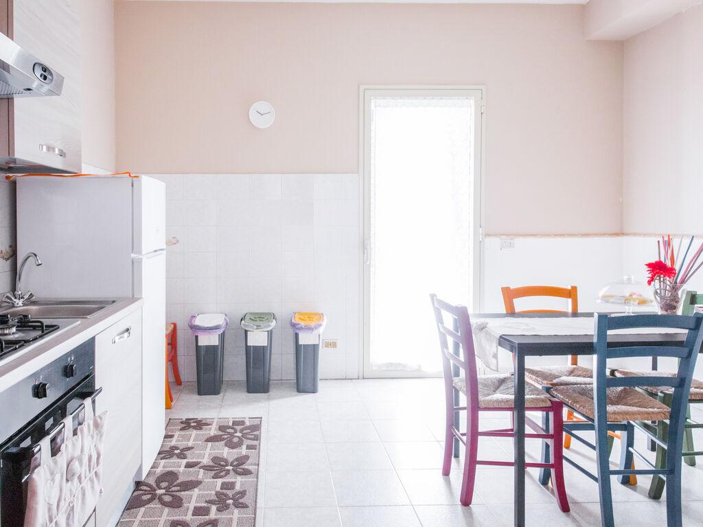 Appartement de vacances La Casita dell'Etna (2782415), Zafferana Etnea, Catania, Sicile, Italie, image 11