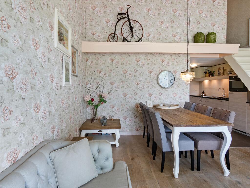 Ferienhaus Gemütliches, komfortables Ferienhaus beim Bauern in Horssen mit Garten (2753527), Horssen, Rivierenland, Gelderland, Niederlande, Bild 9