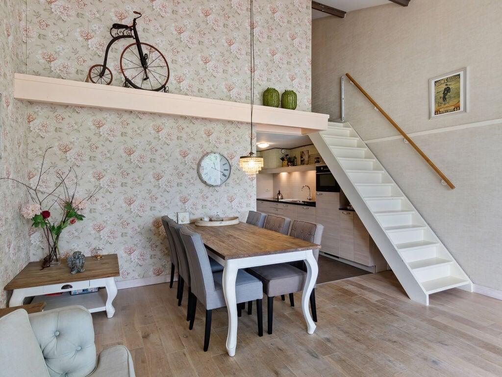 Ferienhaus Gemütliches, komfortables Ferienhaus beim Bauern in Horssen mit Garten (2753527), Horssen, Rivierenland, Gelderland, Niederlande, Bild 3